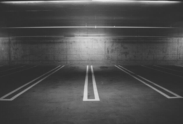parking-space-in-private-car-park